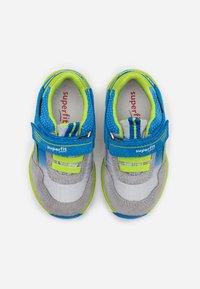 Superfit - SPORT 5 - Tenisky - blau/grün - 3