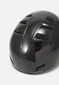 Smith Optics - EXPRESS UNISEX - Helm - black - 4