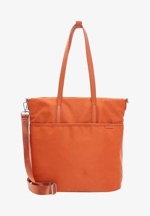 DAGMAR - Tote bag - orange