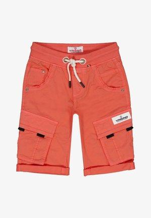 Shorts - beach red