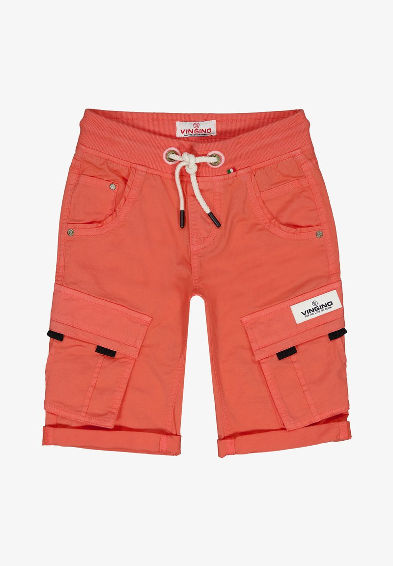 Vingino - Shorts - beach red