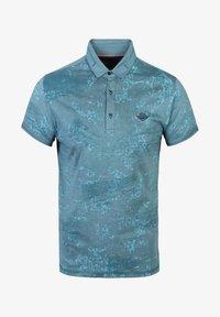 Gabbiano - Polo shirt - kale green - 5