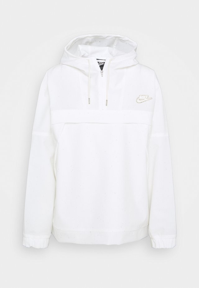 EARTH DAY - Windbreaker - white