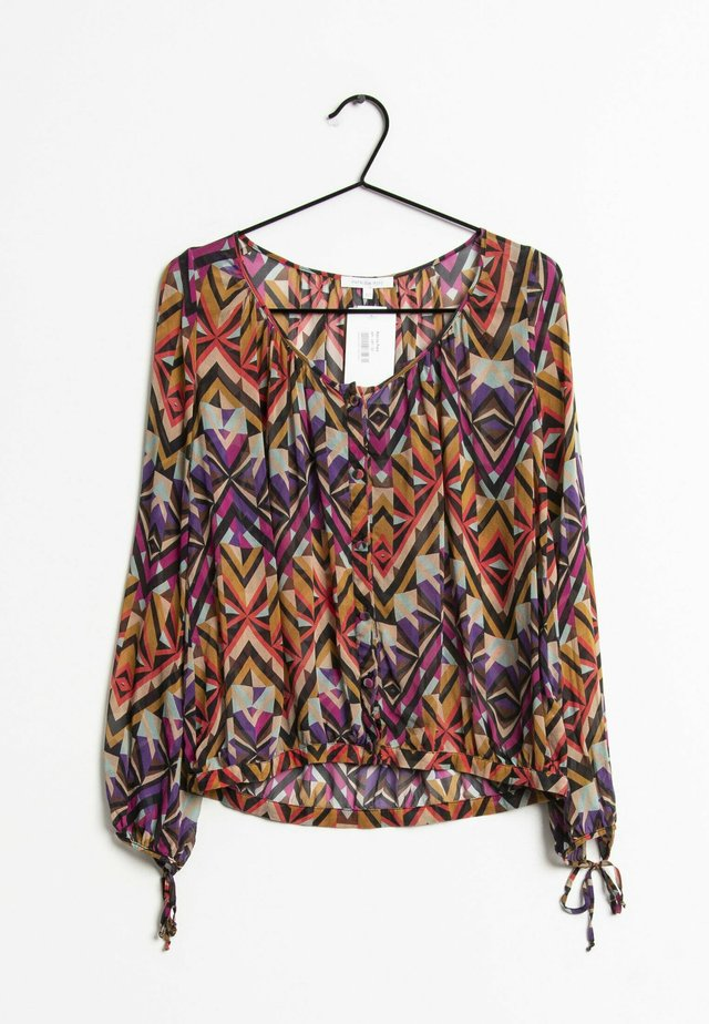 Blouse - multi-colored