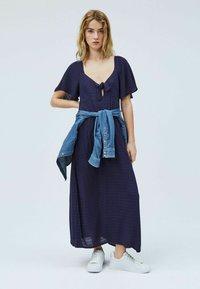 Pepe Jeans - Maxi dress - thames - 1