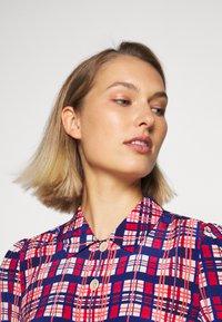 LK Bennett - EVELYN - Košilové šaty - cerulean multi - 3