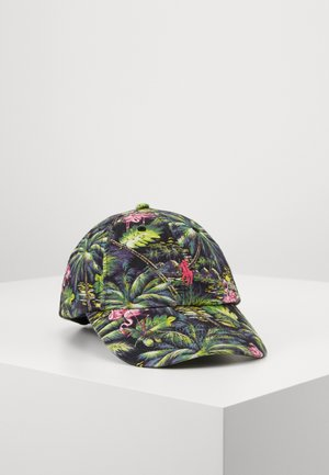 Cap - flamingo tropical