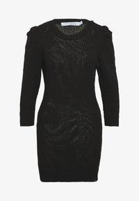 Iro - ZAUCA - Jumper dress - black - 3