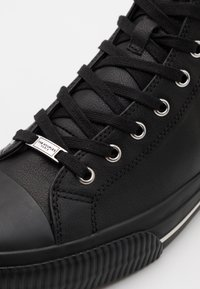 The Kooples - High-top trainers - black - 5