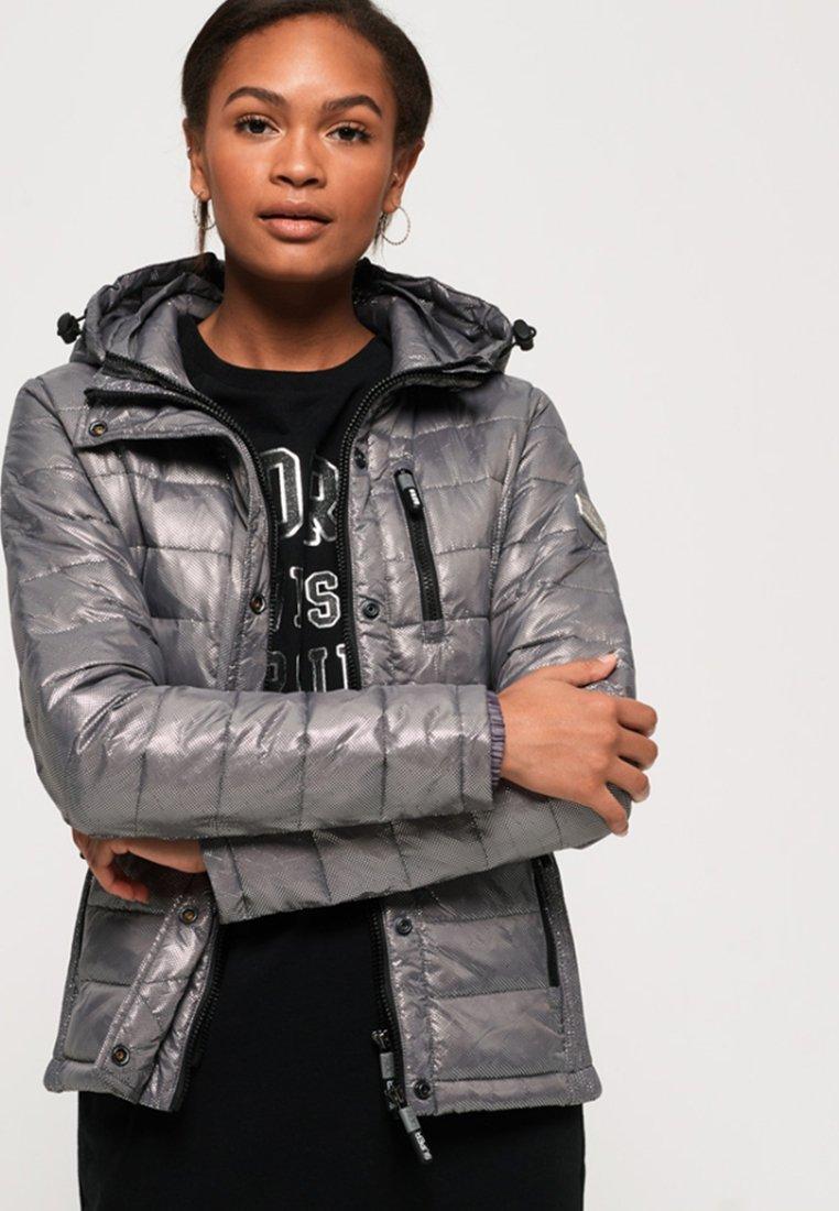 Women MIT DOPPELREISSVERSCHLUSS - Winter jacket