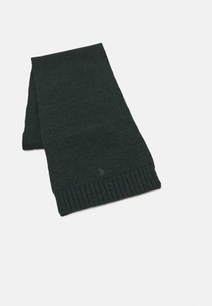 APPAREL ACCESSORIES SCARF UNISEX - Szal - forest green heather
