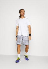 Ellesse - ALVESO SHORT - Sports shorts - grey - 1
