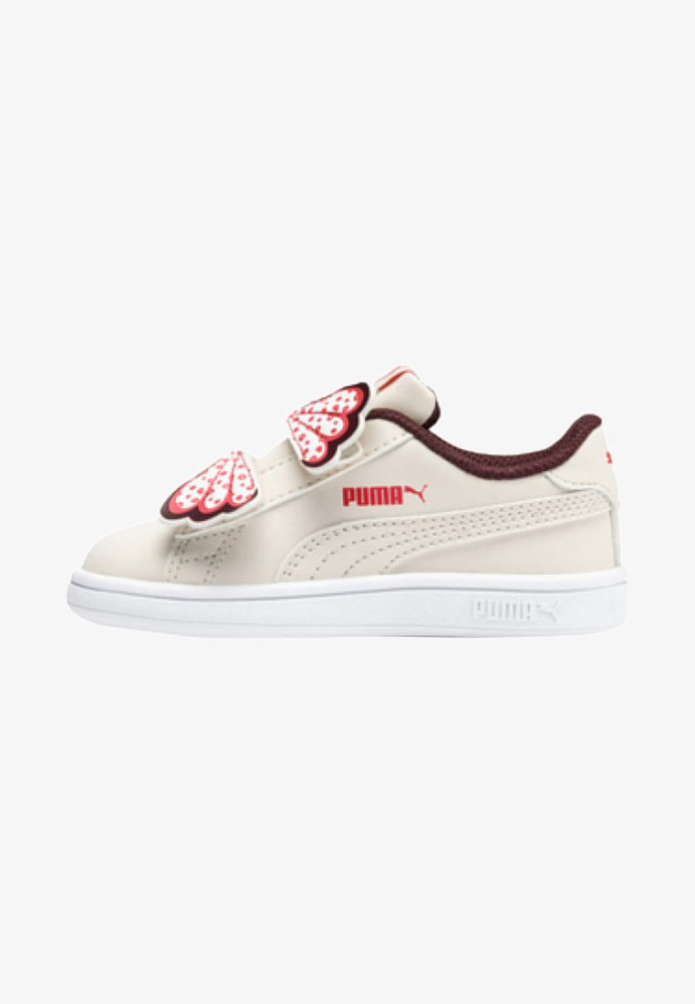 Puma - Baby shoes - pink