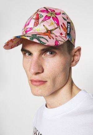 TRESOR DE LA MER UNISEX - Cappellino - pink/multi-coloured