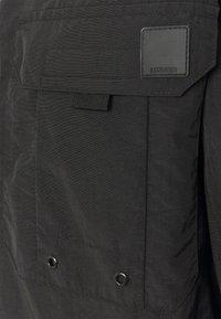 INDICODE JEANS - CARROLL - Korte jassen - black - 7