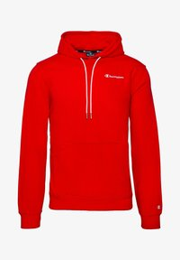 Champion - Hoodie - red - 0