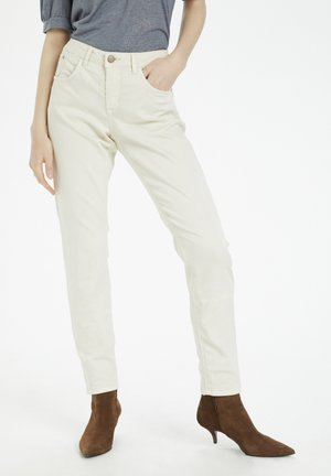 LOTTECR - Slim fit jeans - birch