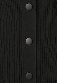 ARKET - CARDIGAN - Kofta - black dark - 2