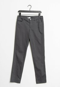 HALLHUBER - Relaxed fit jeans - grey - 0
