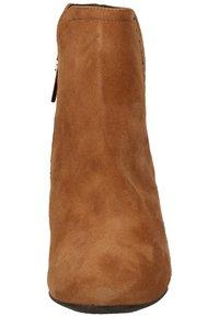 IGI&CO - Ankle boots - cognac 22 - 5