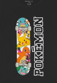 Name it - NKMPOKEMON  - T-shirts print - black - 2