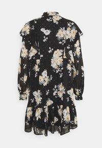 EDITED - KENLEY DRESS - Day dress - schwarz/mischfarben - 1
