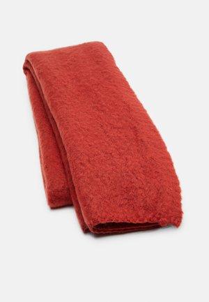 ONLLIMA LONG SCARF - Sjaal - red ochre