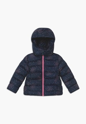 SMALL GIRL - Winter jacket - outer space