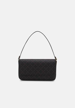 TALLIE - Handbag - dark chocolate