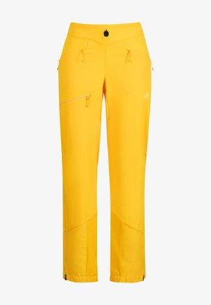AENERGY - Snow pants - freesia
