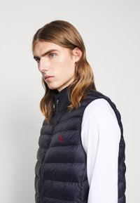 Polo Ralph Lauren - TERRA VEST - Waistcoat - collection navy - 3