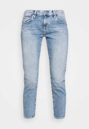 EX BOYFRIEND - Džíny Slim Fit - light blue