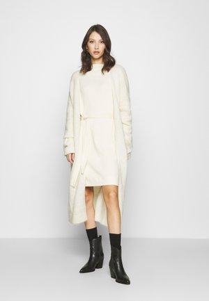 CEASAR CARDIGAN - Cardigan - off white