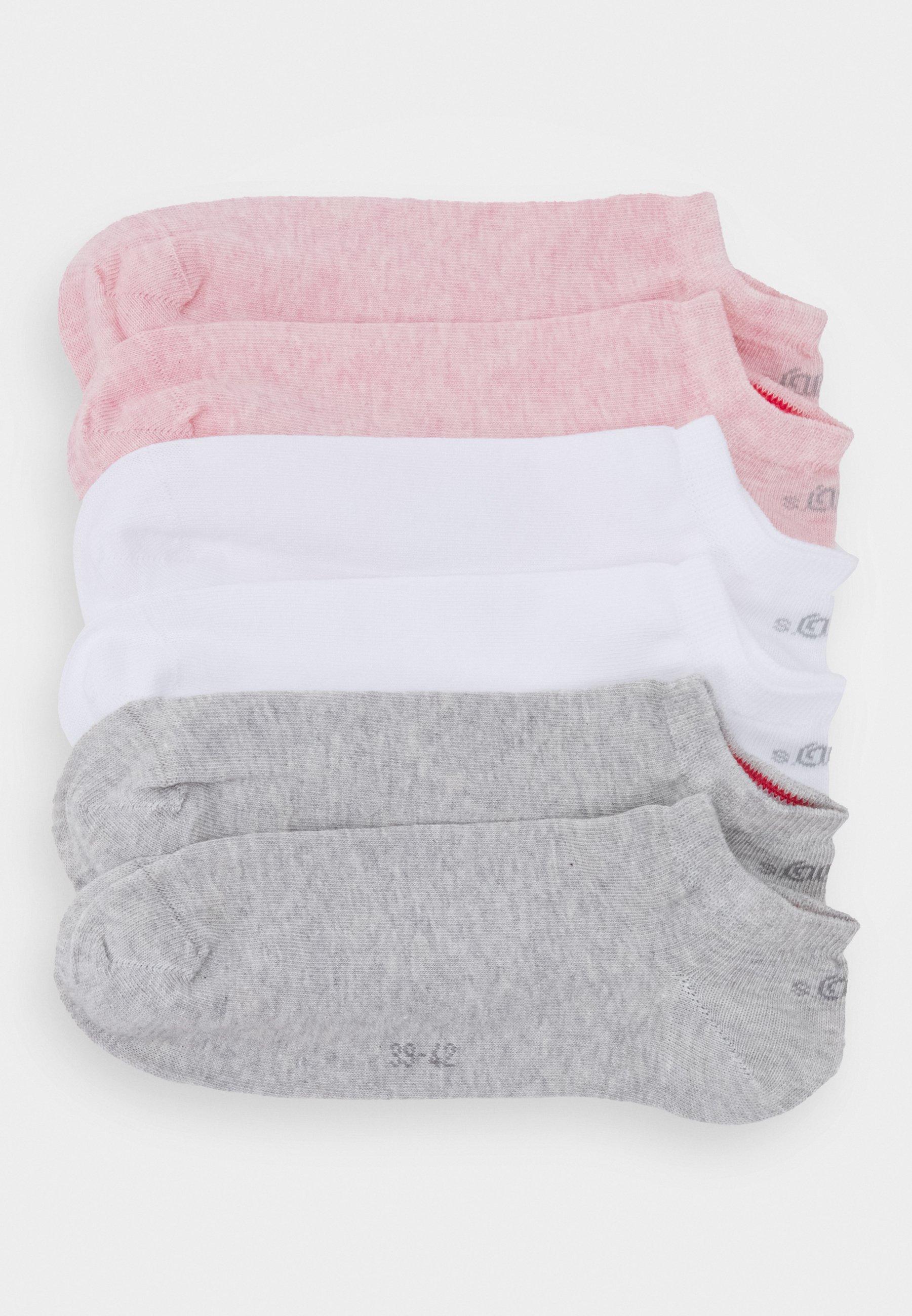 Men ONLINE ORIGINAL SNEAKER 6PACK UNISEX - Trainer socks