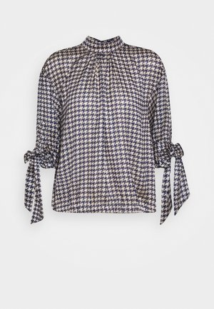 HOLLY - Blouse - navy