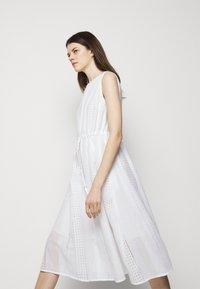 Marella - NEPTUNE - Denní šaty - bianco - 5