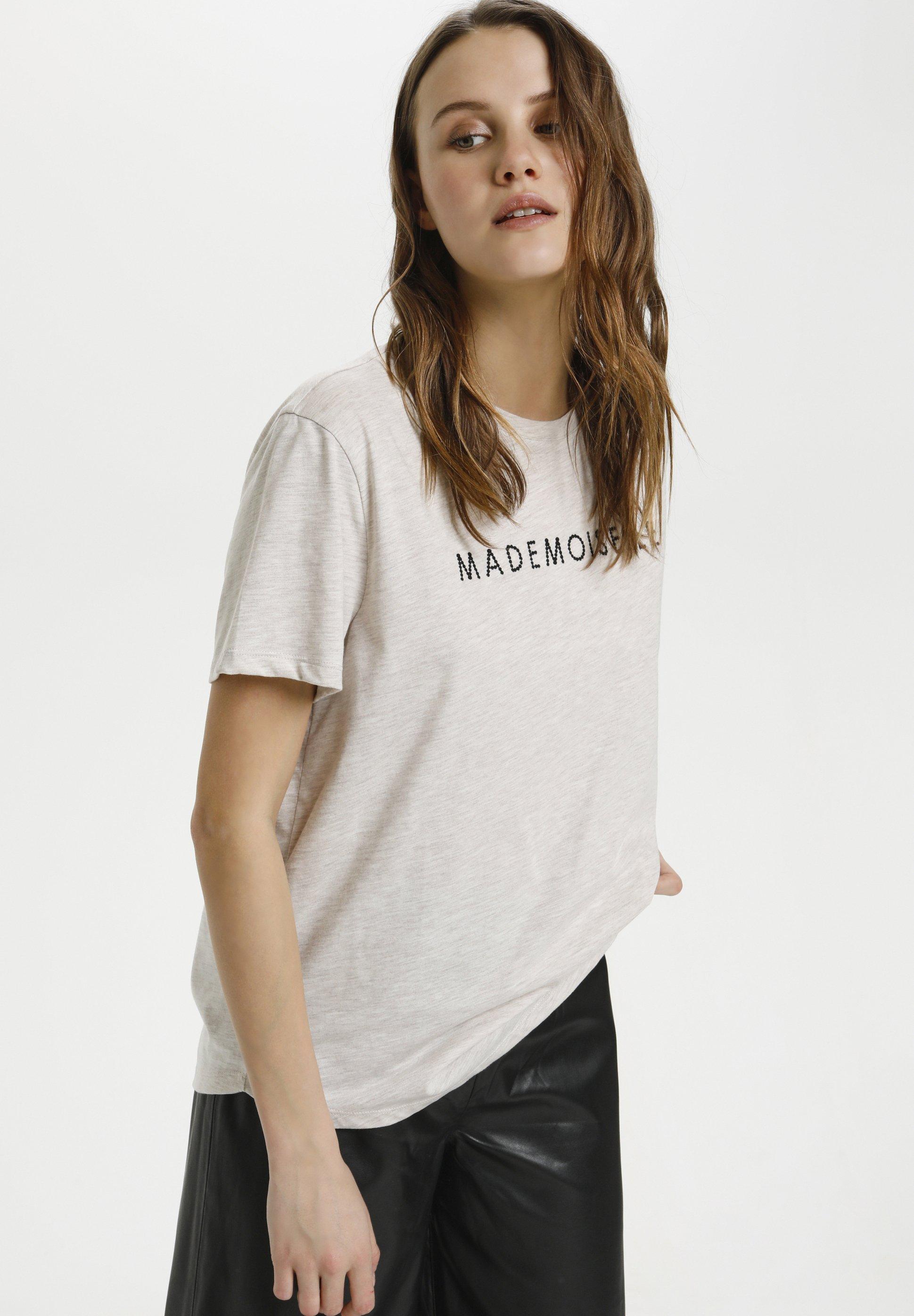 Damen HOSIELLESZ - T-Shirt print