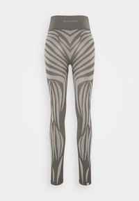 Yogasearcher - WILD - Leggings - moka - 1
