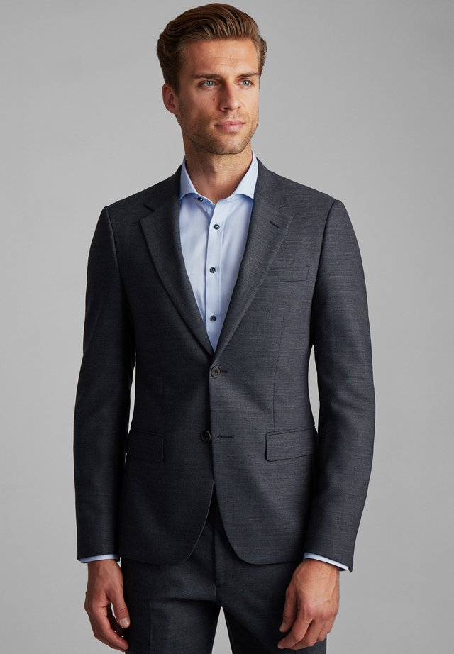 BS RUST  - Suit - dark grey