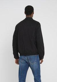 Polo Ralph Lauren - Tunn jacka - black - 2