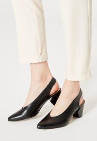 RISA - Classic heels - schwarz - 0