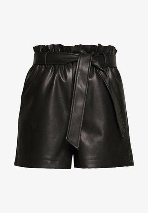 VMSALLY - Shorts - black