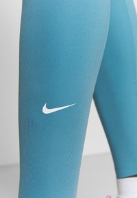 Nike Performance - ONE - Collant - cerulean/white - 4