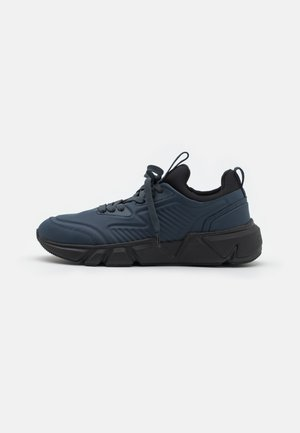 TOP LACE UP  - Trainers - navy