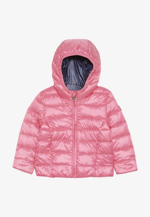 OUTWEAR TODDLER CORE - Doudoune - raquel rose