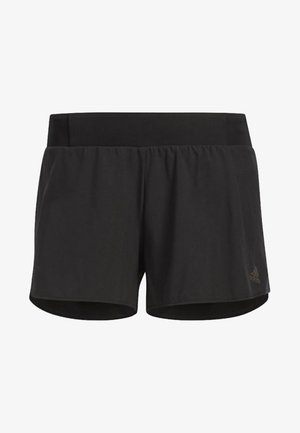 SUPERNOVA SATURDAY SHORTS - Korte sportsbukser - black