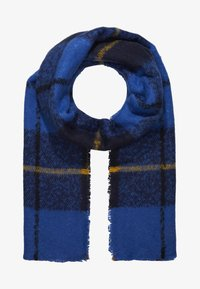 Fraas - Scarf - royal blue - 1