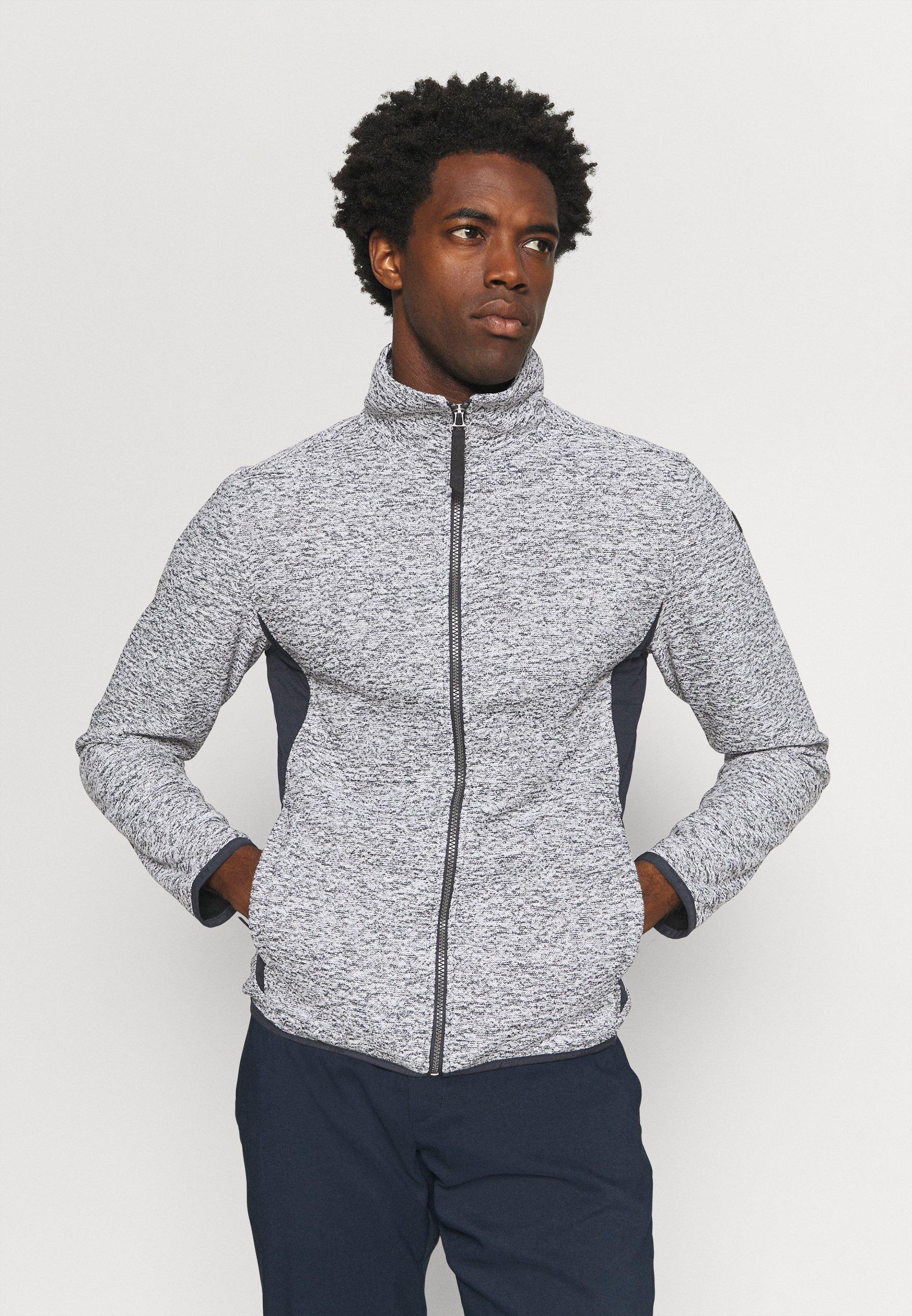Men EP AMIDON - Fleece jacket