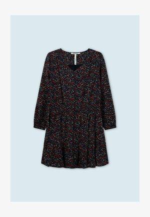 CONCHA - Day dress - multi-coloured