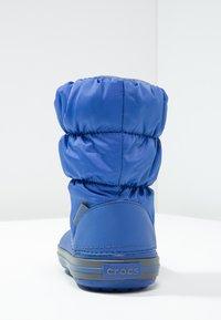 Crocs - Boots - cerulean blue/light grey - 3